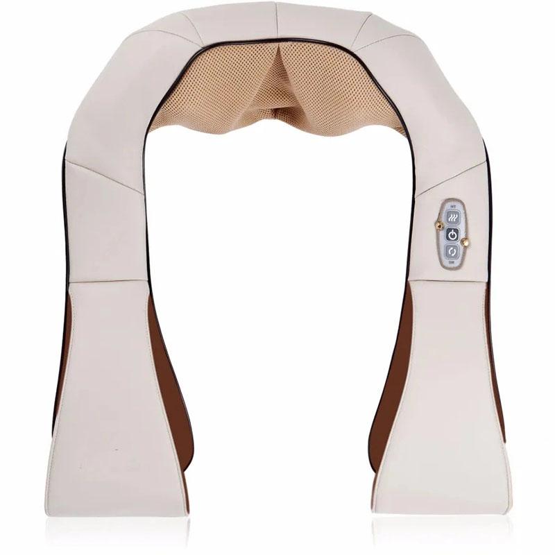 neck and shulder massager
