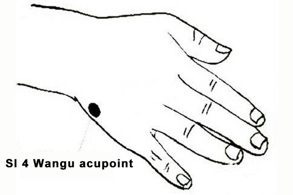 wangu point