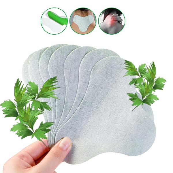 wormwood cervical patch